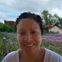 Maria D. Aguilar Lopez