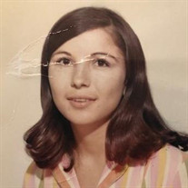 Mrs. Judy Boswell