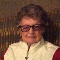 Ms. Dorothy McFadden