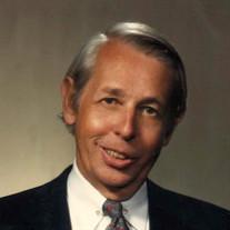 Walter C. Bladstrom