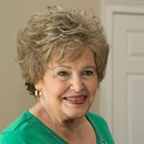 Judy  Woodliff Scoggins