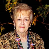 Shirley Ward Romano
