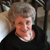 Margaret E. Hart