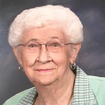 Margaret Gregersen