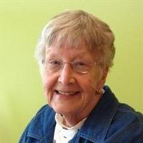 Winifred N. Mehring
