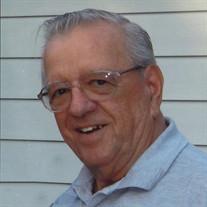 Bernard J. Roback