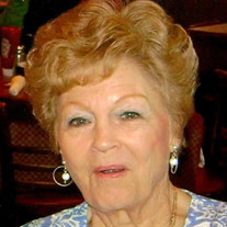 Ms Martha Jean Robinson