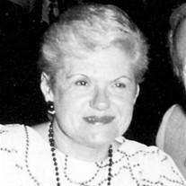 Arlene Rhoda Mandelbaum