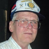 "Waldo ""Wally"" Allen Spangler"