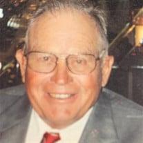 Leland Edward Gilbert