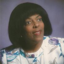 Dorothy T. Linder