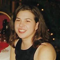 Jennifer Anne Wade