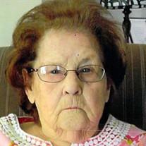 Velma Faye Lail