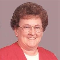 Josephine C. Jochem