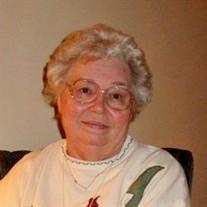 Bonnie Lee Barning
