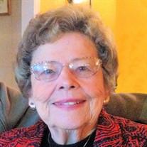 Nina Jane  Baird