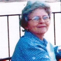 Sandra June Seigler