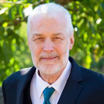 Michael Robert Dyer