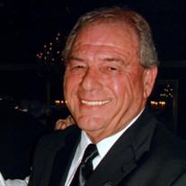 Mr. Ronald Douglas Daniel