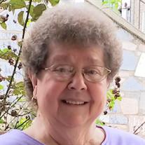 Mildred T. Motts