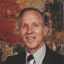 Roy  Eugene Bruce