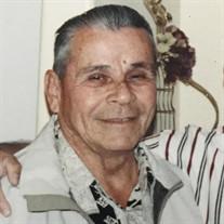 Francisco Mendez-Lugo