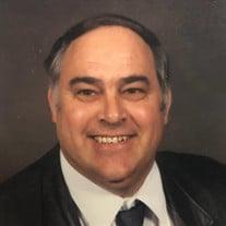 """Gerald Philip """"Joe"""" Cole"""