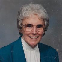 Frances Ellen Stephan