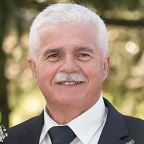 Victor S. Cabral