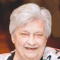 Jean Ann Brennan