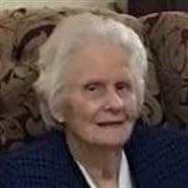 Mrs. Lila Mae Jones Luckie