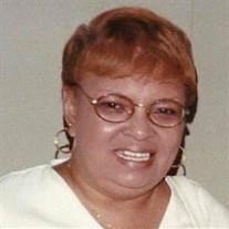 Sandra Jean Canaday