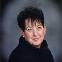 Doris Opulski MacConnell