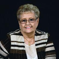 Judy A. Woods