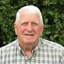 Carl E. Long