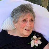 Mrs. Joan Elaine Valadez