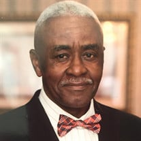 Mr. Eugene L. Williams