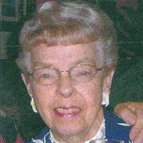 Jean Bates Nelson
