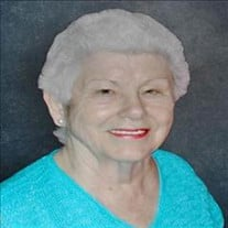 Elizabeth Ann Gleason