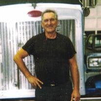 George R. Nega