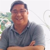 Mr. Loel B. Agbunag