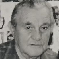 Billy P.  Montoya