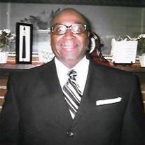 Wilbert G. Trusty Jr.