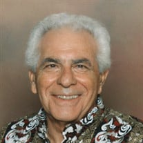 John Sebastian Rinaldo Sr.