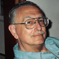 Dale Leroy Beam