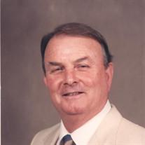 James Marlen Turner