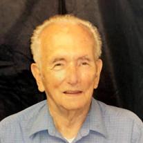 Sherman Aaron Utsman Sr