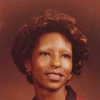 Ms. Laurel Ruth Batson
