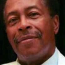 Mr. John Henry Brown Sr.