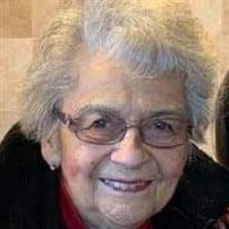 """Geraldine """"Gerry"""" Marie Dittner"""